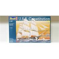 Uss Constitution (1/146 Ölçek)