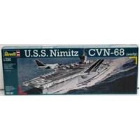 Uss Nimitz 1/720