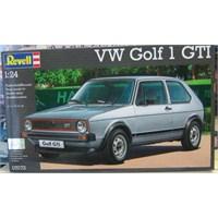 Vw Golf 1 Gtı (1/24 Ölçek)