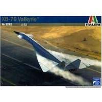 Xb-70 Walkyrie (1/72 Ölçek)