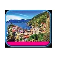 A Lifestyle Italy, Mary Elizabeth (200 Parça Puzzle)