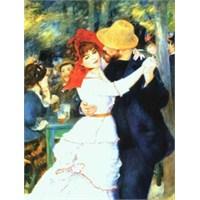 Dance At Bougival, Renoir (1500 Parça Puzzle)