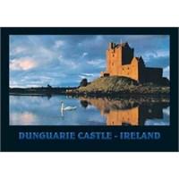 Dunguaria Castle (500 Parça Puzzle)
