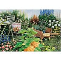 Garden İn Bloom (500 Parça Puzzle)