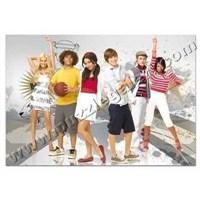 High School Musical (500 Parça Puzzle)