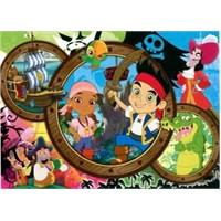 Jake And The Neverland 1 (2X20 Parça)