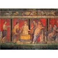 Lustrazione, Romanik Art (1500 Parça Puzzle)