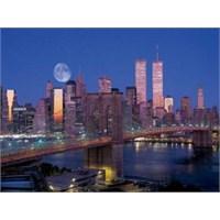 Manhattan (1500 Parça Puzzle)