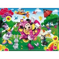 Minnie: It S All About Minnie (24 Parça, Maxi)