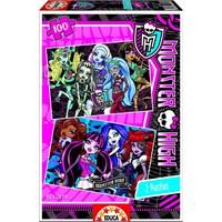 Monster High (2X100 Parça)