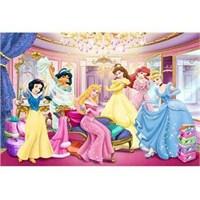 Princesses: Dress Room (150 Parça)