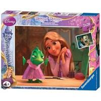 Rapunzel (2X20 Parça)
