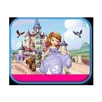 Sofia The Fırst (100 Parça Puzzle)