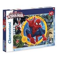 Spiderman Ultimate (104 Parça)