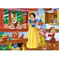 The Cake,Snow White (104 Parça,Maxi)