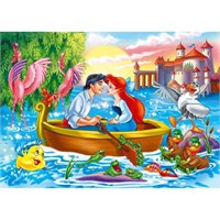 The Little Mermaid: Sunset Serenade (60 Parça, Max