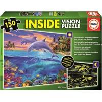Underwater World (150 Parça, Neon)