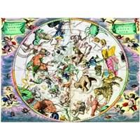 Zodiac, Cellarius (1500 Parça Puzzle)