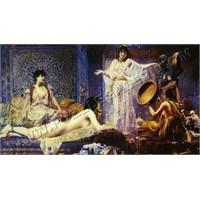 Art Puzzle Arap Dansı 1888 (1000 Parça Puzzle)