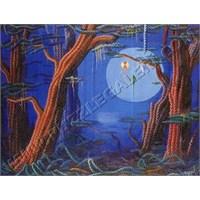 Çocukluğum, Ahmet Yeşil (1000 Parça Puzzle)