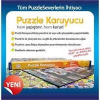 Hobbygaleri Puzzle Koruyucu, Mat