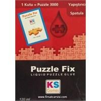 Puzzle Fix (3000 Parça)