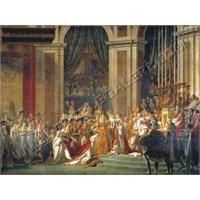 The Coronation Of Emperor Napoleon I, David (1000 Parça Puzzle)