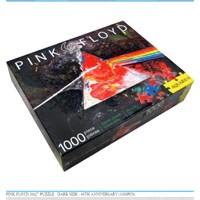 Pink Floyd Puzzle