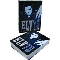 Elvis Resimli Oyun Kartı