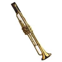 Trompet Şeklinde Kravat