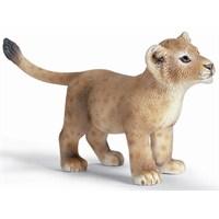 Schleich Aslan Yavru Figür Model