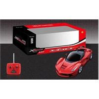 XQ Ferrari LaFerrari Uzaktan Kumandalı Araç 1/24