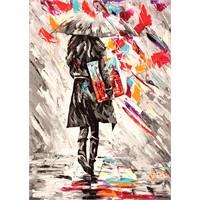 Educa Sanat Eleştirmeni - 1000 Parça Puzzle