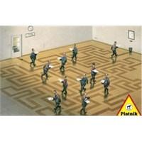 Piatnik Puzzle Rutin Memurlar (1000 Parça)
