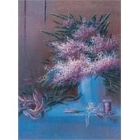 Art Puzzle Çiçeklerim 2 (500 Parça)