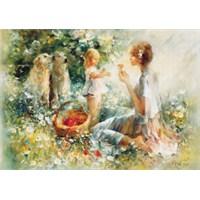 Art Puzzle Piknik (1000 Parça)