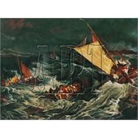 Art Puzzle Deniz Kazası (1000 Parça)
