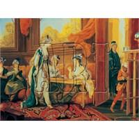 Art Puzzle Sultanın Odaklıklarının Kontrolü (1000 Parça)