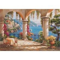 Art Puzzle Terrace Arch II (2000 Parça)