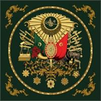 Art Puzzle Osmanlı Arması (Gold) (1000 Parça)