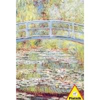 Piatnik Puzzle Japon Köprüsü (1000 Parça)