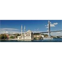 KS Games Puzzle Panorama Ortaköy Camii (1000 Parça)