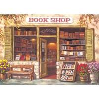 KS Games Puzzle Book Shop (1000 Parça)