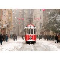 Educa Puzzle Beyoğlu - İstanbul Türkiye (1500 Parça)