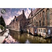 Educa Puzzle Bruges, Belgium (1500 Parça)