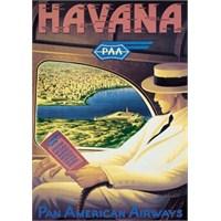 Educa Puzzle Havana Kerne Erickson (1500 Parça)