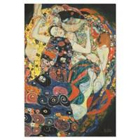 Educa Puzzle The Maiden (1500 Parça)