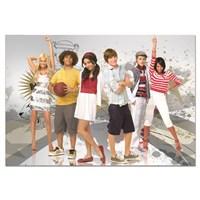 Educa Puzzle High School Musical-3 (500 Parça)