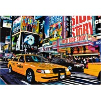 Educa 1500 Parça Puzzle Time Square