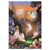 Educa Puzzle Fairy Ballet (500 Parça)